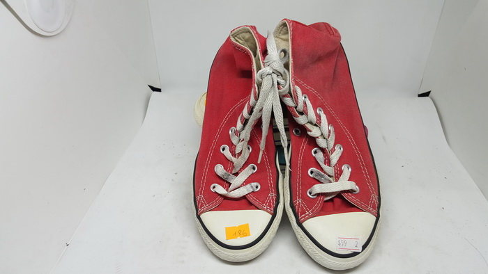 CONVERSE - SIZE 2- MS 186