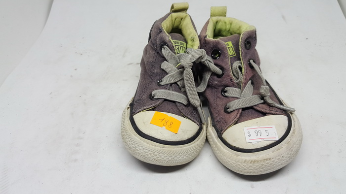 CONVERSE - SIZE 5- MS 188