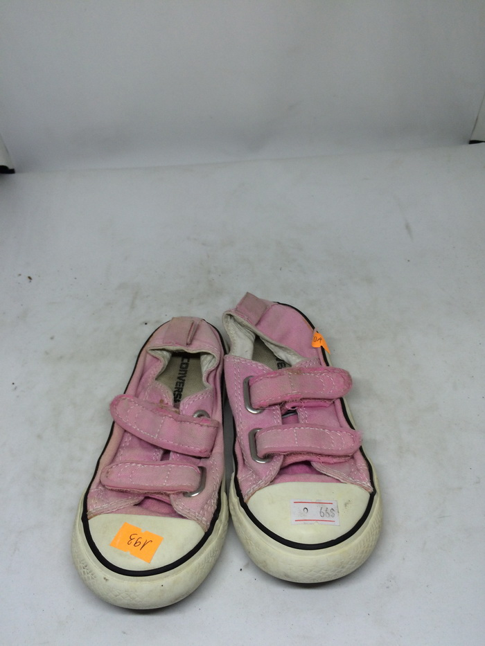 CONVERSE - SIZE 8- MS 193