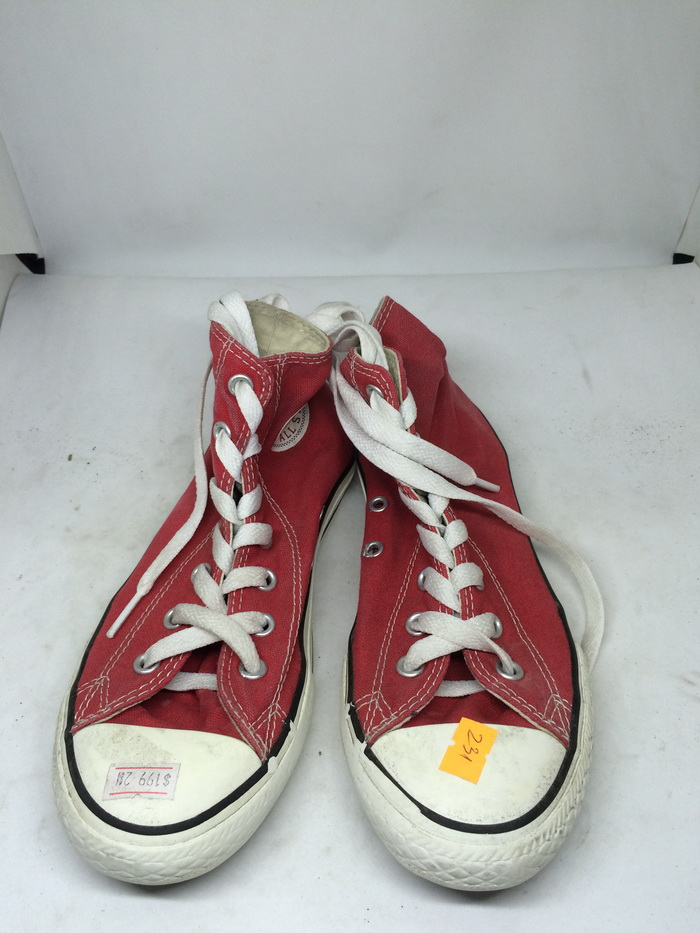 CONVERSE - SIZE 2.5- MS 231