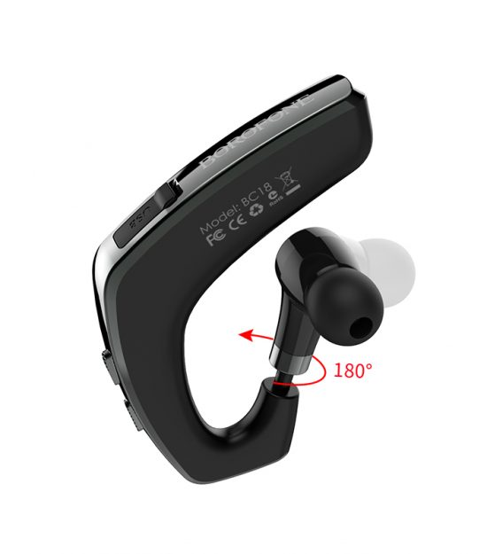 Tai nghe Bluetooth thể thao BOROFONE.BC18