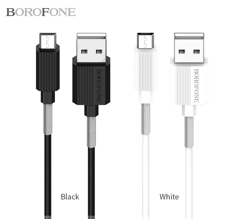 CÁP USB BX11 UJET - MICRO