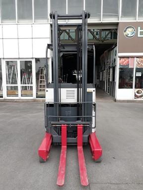 Xe nâng điện đứng lái Nichiyu FBRM14 - 75 2012 FV4300, SK 131AG9639
