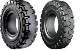 Lốp đặc xe nâng NEXEN SOLIDPRO 16X6-8