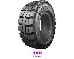 Lốp đặc xe nâng NEXEN SOLIDPRO 18X7-8