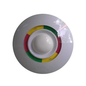 Hồng ngoại ốp trần 360 độ không dây Zicom
