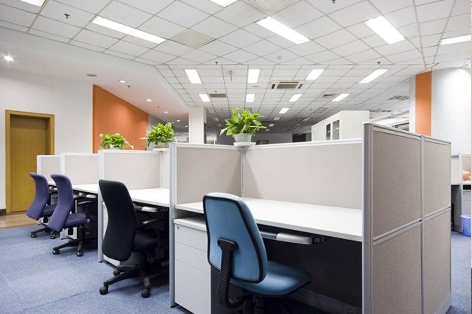 Tại sao bạn nên sử dụng Dịch vụ thiết kế văn phòng trọn gói của chúng tôi?