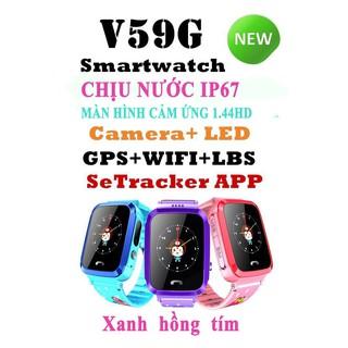 Đồng hồ định vị V59G