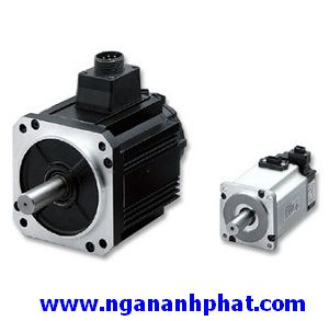 servo motor Panasonic chinh hang