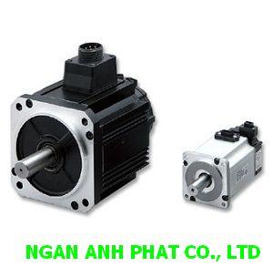 servo motor panasonic minas a5 chinh hang