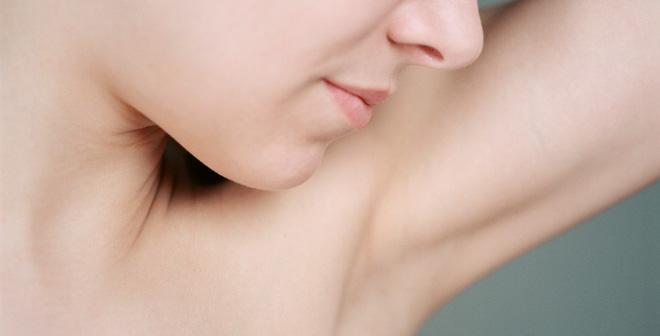 5 cách chữa trị hôi nách triệt để tận gốc tại nhà