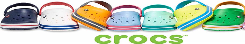 Dép Crocs nhập khẩu chính hãng tại Hà Nội