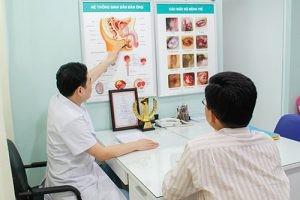 Phòng khám Đa Khoa Nam Bộ uy tín chất lượng ở Hồ Chí Minh