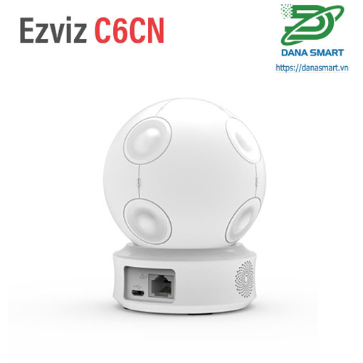 Camera IP Wifi Ezviz C6CN