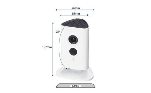 Camera wifi IP Dahua IPC-C15