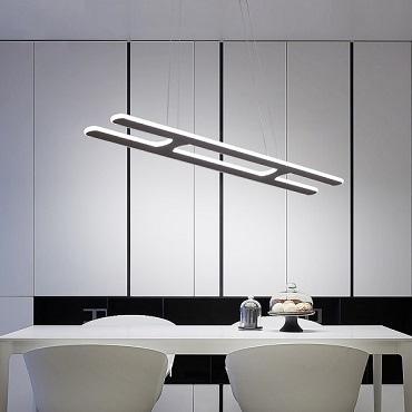 Đèn thả led trang trí bàn ăn hiện đại PJ582