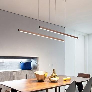 Đèn thả bàn ăn kiểu dáng đơn giản PJ583