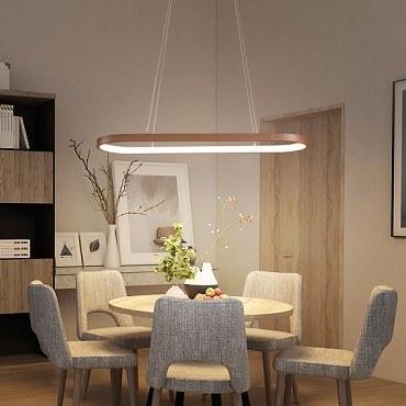 Đèn thả trần bàn ăn nhập khẩu cao cấp  PJ584