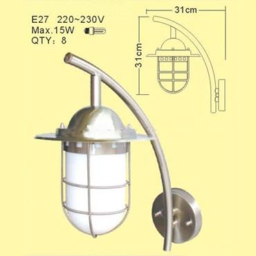 Đèn vách tường kiểu hiện đại ROL239