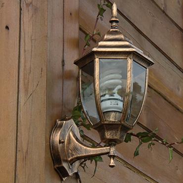 Đèn treo tường đồng cao cấp ROL489