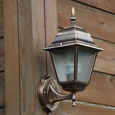 Đèn treo tường sân vườn ROL485