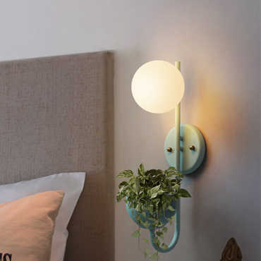 đèn tường trang trí độc đáo XTE 280