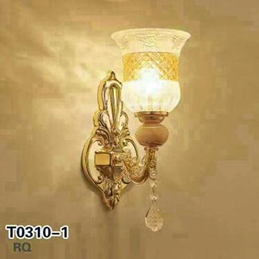 Đèn tường trang trí phong cách tân cổ điển SY 0310
