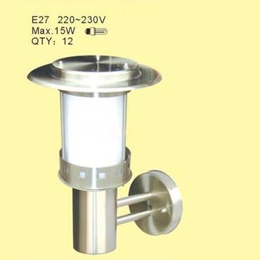 Đèn tường inox chống thấm nước ROL302