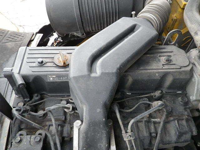 Xe nâng dầu Komatsu cũ FD30T-17
