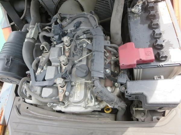 Xe nâng dầu Toyota 02-8FD30