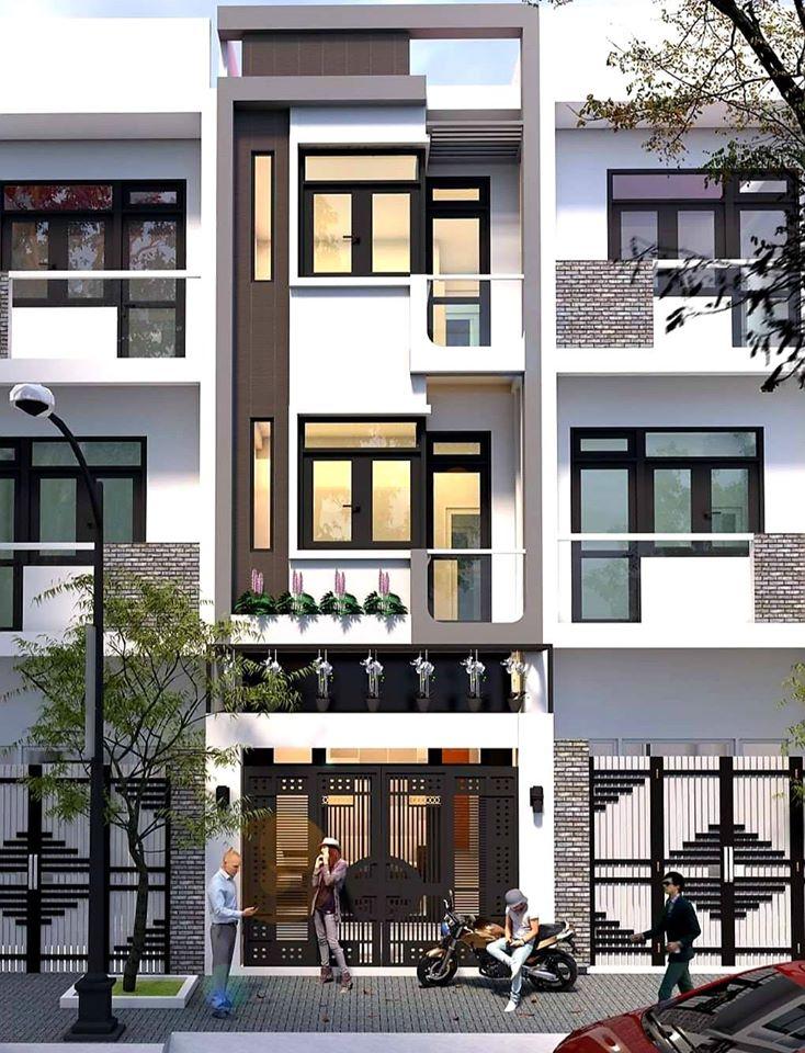 Đơn giá thiết kế kiến trúc mới nhất năm 2020 tại TPHCM
