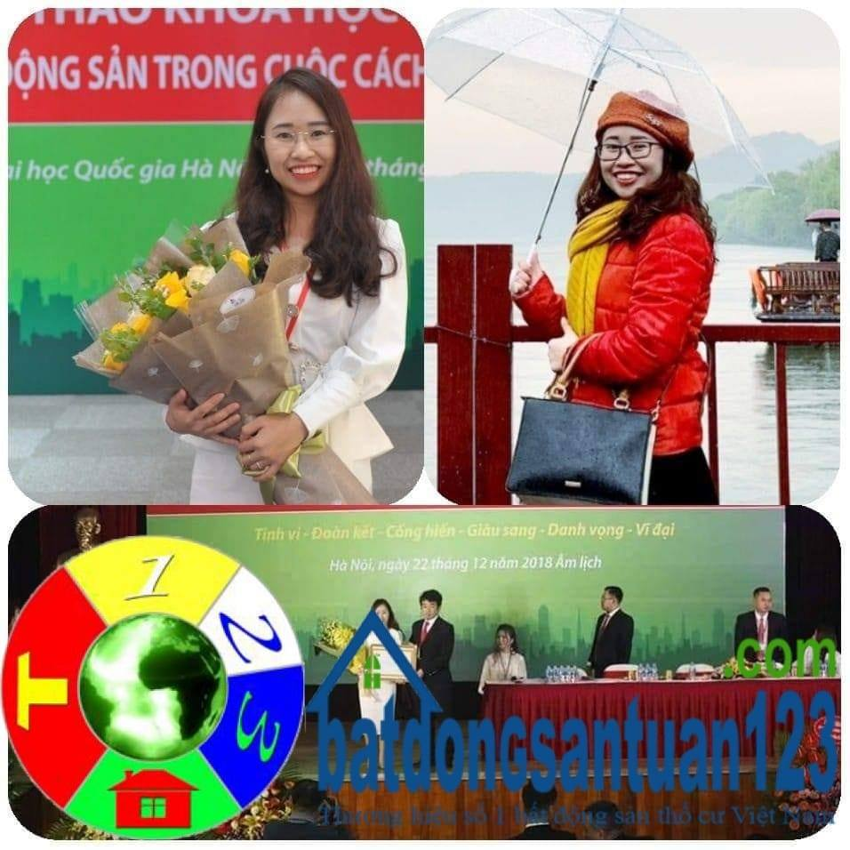 Phạm Hà - Sinh viên trở thành Trưởng phòng Kinh doanh Công ty Môi giới lớn nhất Việt Nam