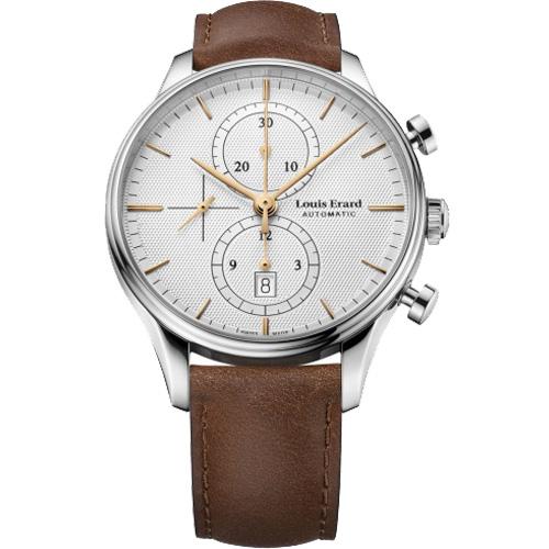 Đồng hồ Louis Erard 78289AA31.BVA01