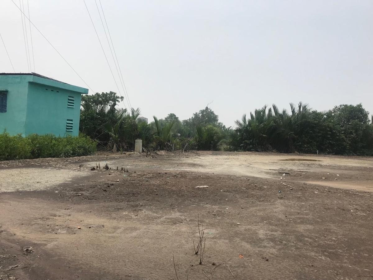 Bán đất đường Lý Nhơn Cần Giờ, DT 26x82m, giá 5.2 tỷ