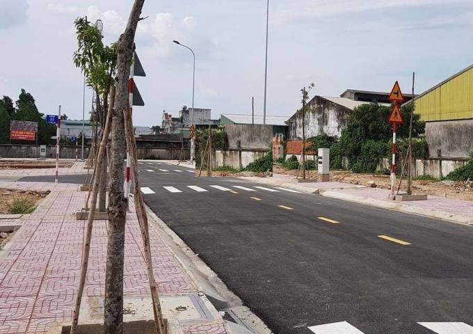 Bán đất đường Lương Văn Nho Cần Giờ, DT 100m2, giá 1.3 tỷ