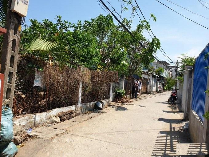 Bán 2 lô đất thổ cư Rừng Sác Bình Khánh, DT 9x22m, giá 2.8 tỷ/lô