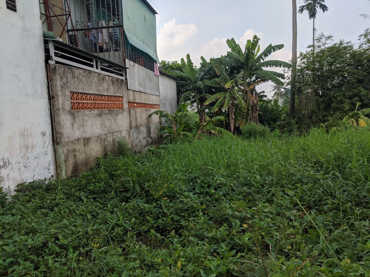 Bán đất nông ngiệp Thạnh Xuân 25 Quận 12, DT 5x16m, giá 1.49 tỷ