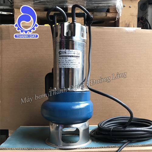 Máy bơm nước thải Pentax DBT100 1.8HP