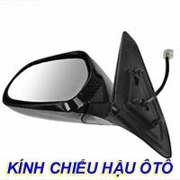 kính chiếu hậu ôtô