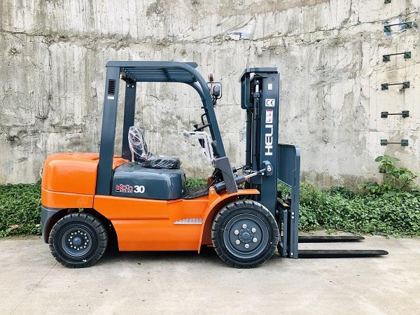 Xe nâng 3 tấn H2000 series