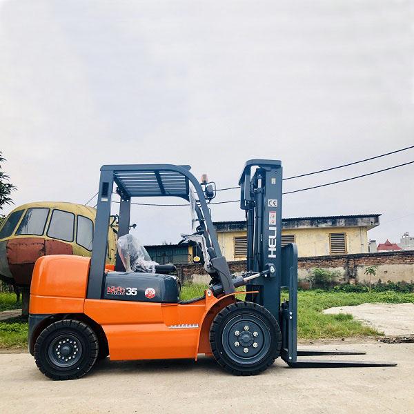 Xe nâng 3.5 tấn H2000 series