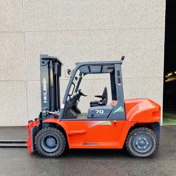 Xe nâng 7 tấn G series