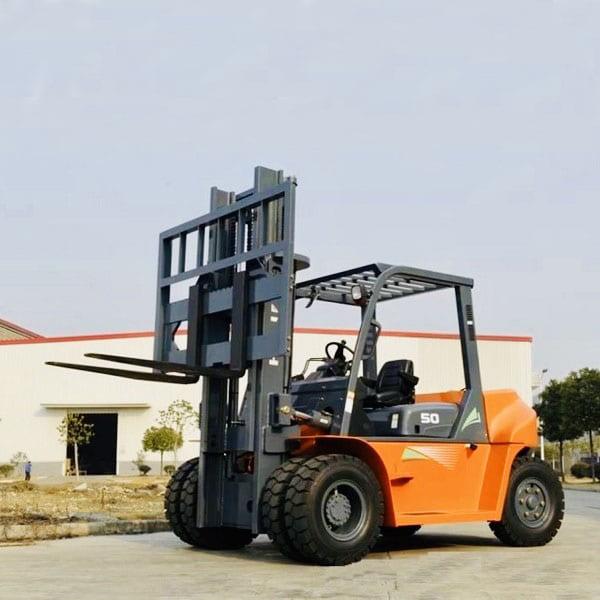 Xe nâng 5 tấn G series
